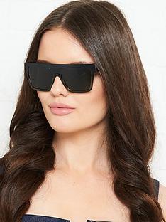 victoria-beckham-flat-top-visor-acetate-sunglasses-tort