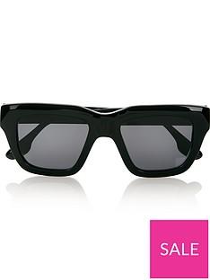victoria-beckham-small-bevelled-square-acetate-sunglasses-black