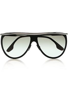 victoria-beckham-half-moon-high-brow-sunglasses-blacksilver