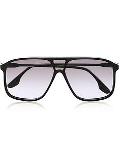 victoria-beckham-three-lens-navigator-sunglasses-black