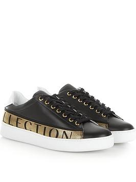 versace-collection-mens-mesh-logo-trainers-black
