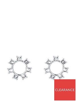 ted-baker-cielanbspcrystal-clockwork-stud-earrings--nbspsilvercrystal