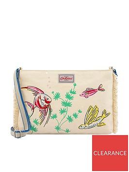 cath-kidston-jellyfish-pl01-straw-canvas-clutch-bag-multi
