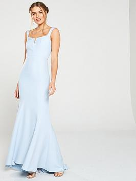 jarlo-skylar-square-neck-maxi-dress