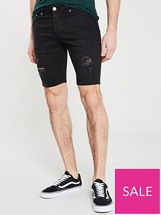 dbfca41587 Mens Shorts | Cargo Shorts for Men | Very.co.uk
