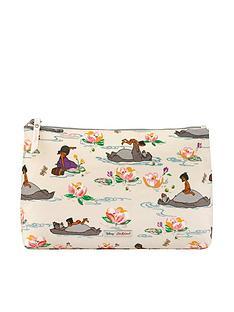cath-kidston-disney-jungle-book-matt-cosmetic-bag--nbspcream