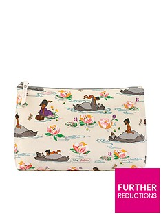 cath-kidston-disney-jungle-book-matt-cosmetic-bag--nbspcream
