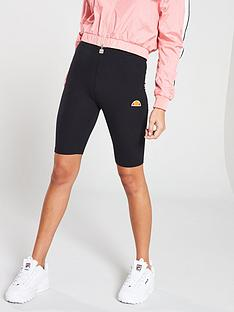 ellesse-heritagenbsptour-cycle-short-blacknbsp