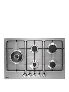 belling-bel-ghu75gc-75cm-gas-hob-stainless-steel