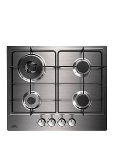 belling-bel-ghu602gc-60cm-gas-hob-stainless-steel