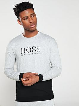 boss-bodywear-authentic-crew-lounge-top