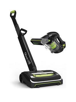 Gtech Airram K9 &Amp; Multi K9 Vacuum Cleaners