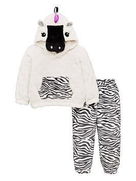 v-by-very-girls-two-piece-zebra-lounge-set-grey