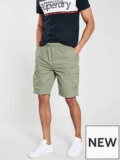 70efb2f443 Mens Cargo Shorts | Long Shorts | Very.co.uk