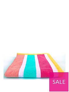 downland-candy-stripe-beach-towel