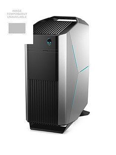 Alienware Aurora R7, Intel® Core™ i7-8700, 8GB NVIDIA GeForce RTX 2070 OC Graphics, 16GB DDR4 RAM, 1TB HDD & 16GB Intel® Optane, Gaming PC