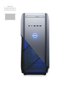Dell Inspiron 5000 Gaming Series, Intel® Core™ i7 8700 Processor, NVIDIA GeForce GTX 1060 Graphics, 8GB DDR4 RAM, 1TB HDD & 128GB SSD, Gaming PC