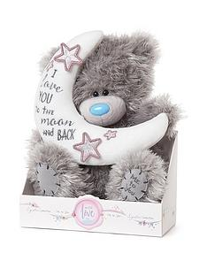 dc8e3ca7364a Me To You Me To You Love you to the moon and back bear