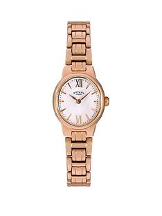 rotary-rotary-white-and-rose-gold-detail-oval-dial-rose-gold-stainless-steel-bracelet-ladies-watch