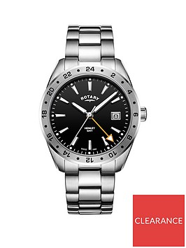 rotary-rotary-henley-black-date-dial-stainless-steel-bracelet-mens-watch