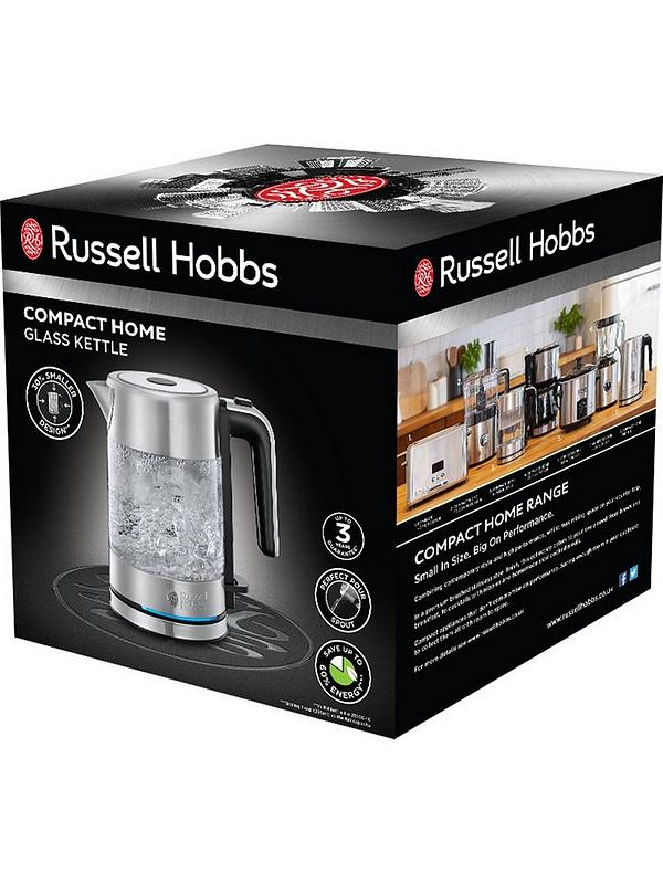 Russell Hobbs Compact Home 24191 kettle
