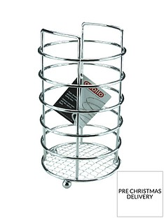 apollo-chrome-kitchen-utensil-holder