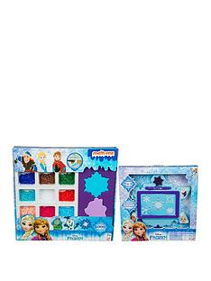 disney-frozen-mega-set-and-magnetic-snowflake-scribbler