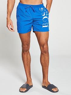boss-octopus-swim-short-blue