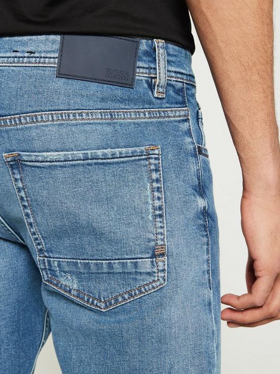 b63da65d6f231 Taber Jeans - Blue