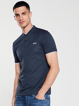 boss-pariq-polo-shirt-navy
