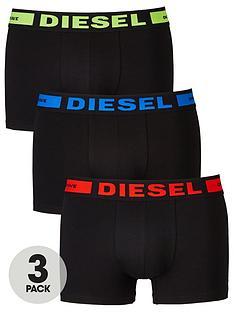 diesel-3pk-contrast-waistband-trunks