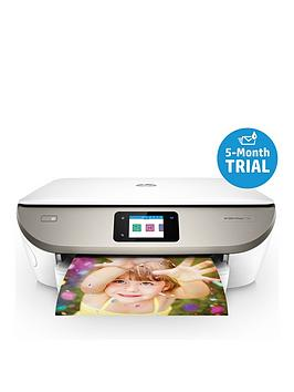 Hp Envy Photo 7134 All-In-One Printer - Printer Only