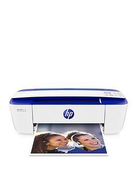 Hp Hp Deskjet 3760 Wireless All-In-One Printer - Printer Only