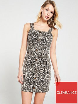 v-by-very-button-through-mini-slip-dress--nbspsnakenbsp
