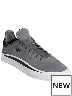 adidas-originals-sabalo-suede-greyblack