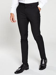 very-man-skinny-work-trousers-black