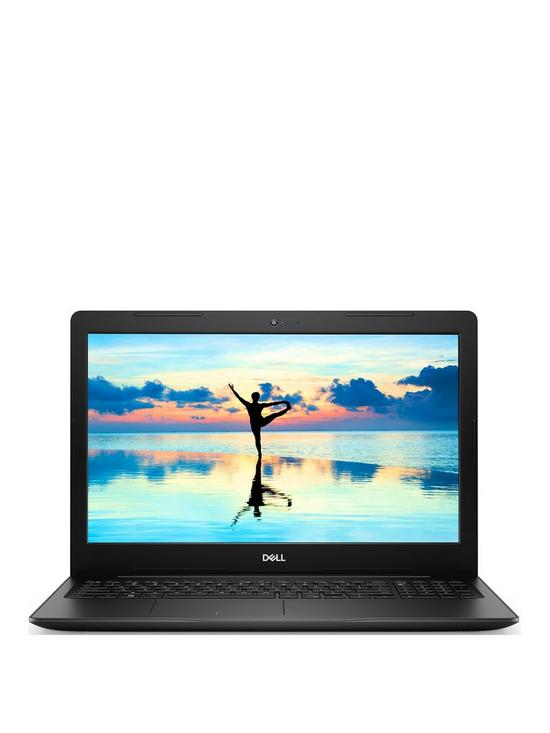 Inspiron 15-3000 Series, Intel® Pentium® Processor, 8GB DDR4 RAM, 1TB Hard  Drive, DVD/CD Drive, 15 6 inch Laptop with Optional MS Office 365 Home -
