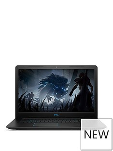 Dell G3 Series, Intel® Core™ i5-8300H, 4GB NVIDIA GeForce GTX 1050 Graphics, 8GB DDR4 RAM, 256GB SSD, 17.3 inch Full HD Gaming Laptop