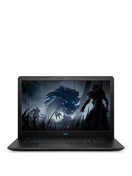 Dell G3 Series, Intel&Reg; Core&Trade; I5-8300H, 4Gb Nvidia Geforce Gtx 1050 Graphics, 8Gb Ddr4 Ram, 256Gb Ssd, 17.3 Inch Full Hd Gaming Laptop