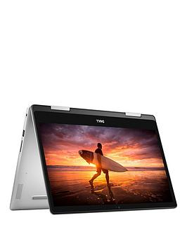 dell-inspiron-14-5000-series-intelreg-coretrade-i3-8145u-processor-4gb-ddr4-ram-256gb-ssd-14-inch-full-hd-touchscreen-2-in-1-laptop-ndash-silver