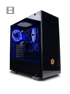 Cyberpower Gaming AMD A10 9700, Onboard Graphics, 8GB RAM, 1TB HDD Desktop PC
