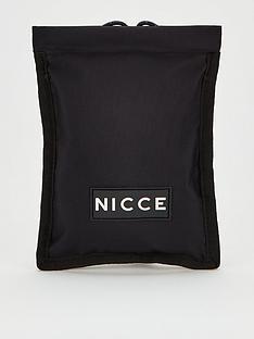 nicce-pouch-bag-black