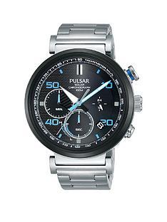 pulsar-pulsar-accelerator-blue-chronograph-dial-stainless-steel-bracelet-mens-watch