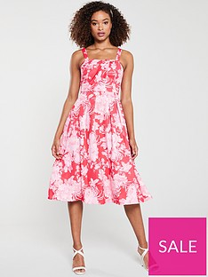 v-by-very-premium-pleated-prom-dress-floral
