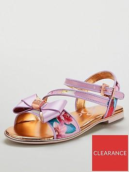 baker-by-ted-baker-girls-floral-aysmetric-sandal