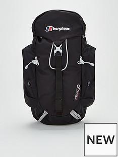 berghaus-arrow-30l-backpack-black
