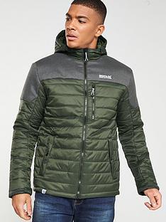 regatta-orton-jacket-khaki