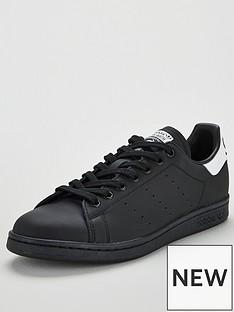 adidas-originals-stan-smith-black