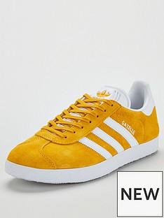 adidas-originals-gazelle-yellowwhite