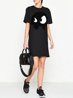mcq-alexander-mcqueen-mad-chester-slouchy-t-shirt-dressnbsp--black